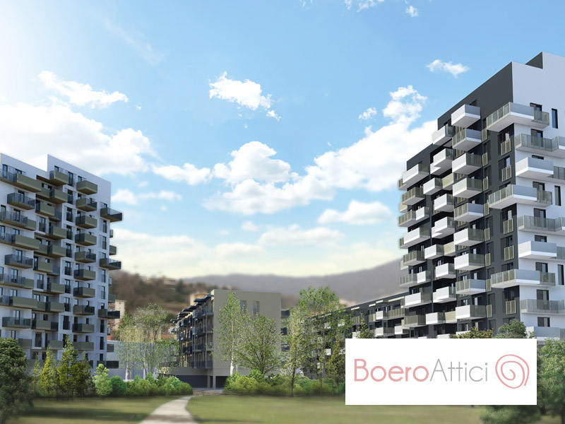 Boero Attici - Genova