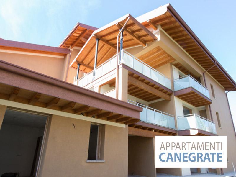 Residenza Sondrio - Canegrate (MI)