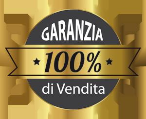Garanzia di Vendita 100% - CANTIERE VENDUTO