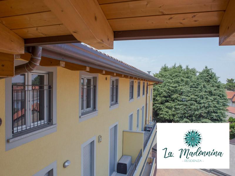 Residenza La Madonnina - Inveruno (MI)