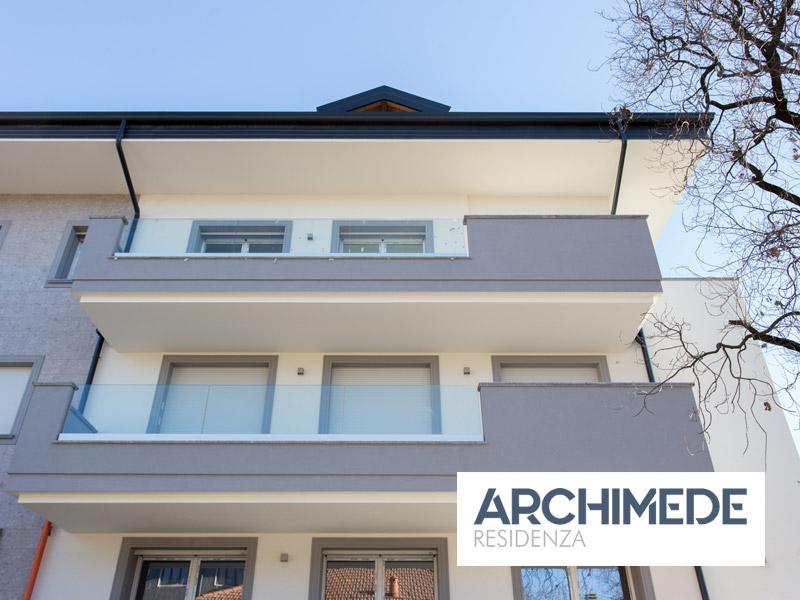 Residenza Archimede - RHO