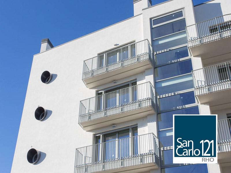 Residenza San Carlo 121 - Rho