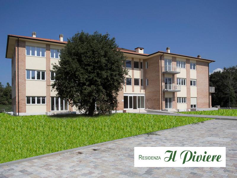Residenza Il Piviere - Tirrenia
