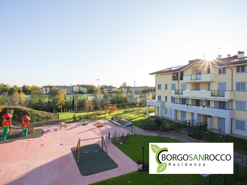 Residenza Borgo San Rocco - Vignate